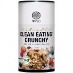 Wyld Bio Clean Eating Crunchy Beeren & Dinkelflakes