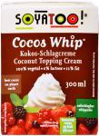 Soyatoo Kokos Schlagcreme