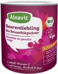 Alnavit Bio Smoothie Pulver Beerenliebling
