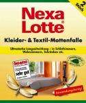 Nexa Lotte Kleider- & Textil-Mottenfalle