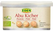 Eden Bio Pastete Abu Kicher