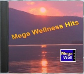 Megawell Mega Wellness Hits CD
