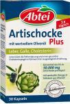 Abtei Artischocke Plus Olivenöl Kapseln