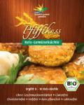 Pfiffikuss Bio Bratlinge Reis-Gemüse Küchle