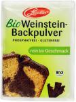 Lucullus Bio Weinstein Backpulver