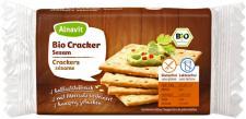Alnavit Bio Cracker mit Sesam