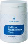 Evolution Kalium Magnesium Citrat Kapseln