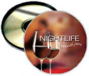 brisa nightlife CD