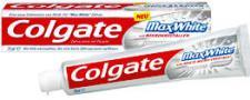 Colgate Max White Zahncreme