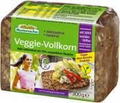 Mestemacher Veggie Vollkorn
