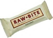 RAW BITE Bio Rohkostriegel Coconut