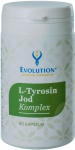 Evolution L-Tyrosin Jod Komplex Kapseln