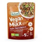 Natumi Bio Vegan Mixx Hafer, Reis & Gemüse
