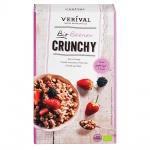 Verival Bio Crunchy Frucht Mix