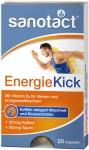 Sanotact EnergieKick Kapseln