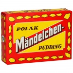 Polak Mändelchen Puddingpulver