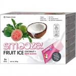 Smooze! Fruchteis Kokosnuss Guave