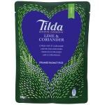 Tilda Basmati Reis Lime & Coriander