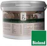 Mühldorfer Bio Natur-Mineral und Vitamine