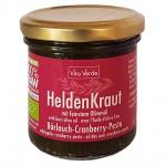 Vita Verde HeldenKraut Bio Pesto Bärlauch Cranberry