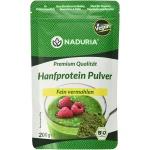 Naduria Bio Hanfprotein Pulver