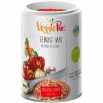 Veggie Pur Bio Gemüse-Mix FRUCHTIG-SCHARF
