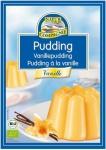 Natur Compagnie Bio Pudding Vanille