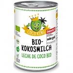 Coco King Bio Kokosmilch