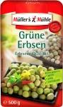 Müllers Mühle Grüne Erbsen