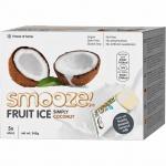 Smooze! Fruchteis Kokosnuss