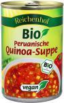 Reichenhof Bio Peruanische Quinoa Suppe