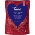 Tilda Basmati Reis Sweet Chilli & Lime
