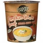 Foodster Bio Pumpkin Cocos Soup