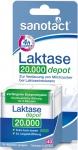 Sanotact Laktase 20.000 FCC Depot Tabletten