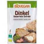 Biovegan Bio Dinkel Sauerteig Extrakt
