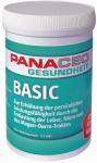 Panaceo Basic Pulver