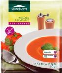 Schneekoppe Tomaten Cremesuppe