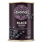 Biona Bio Schwarze Bohnen