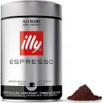 illy Espresso starke Röstung gemahlen