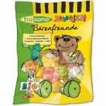 Frusano Janosch Bio Bärenfreunde