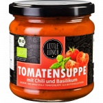 Little Lunch Bio Tomaten Suppe