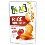 N.A.! Rice Cracker Paprika