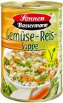 Sonnen-Bassermann Gemüse Reis Suppe