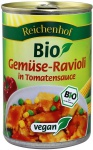 Reichenhof Bio Gemüse Ravioli
