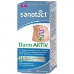 Sanotact Darm AKTIV Kautabletten