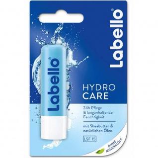 Labello Hydro Care Lippenpflegestift