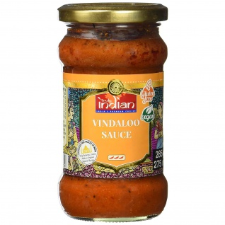 Truly Indian Vandaloo Sauce