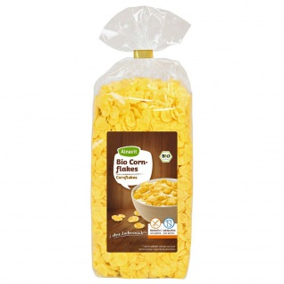 Alnavit Bio Cornflakes - Vorschau