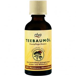 alva Teebaumöl