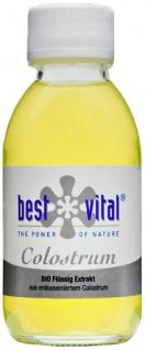 best vital Bio Colostrum Extrakt